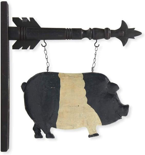 Pig Arrow