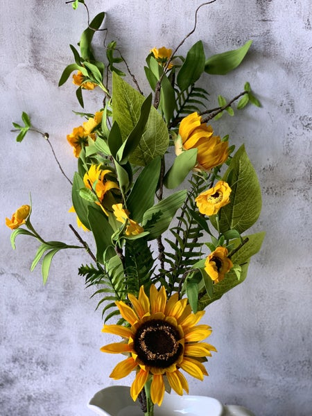 "26"" Sunflower Stem"