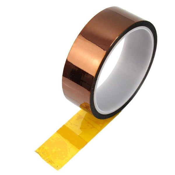 Heat Resistant Tape 20mmx98ft