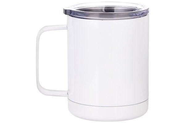 Sublimation White Mug 10 Oz