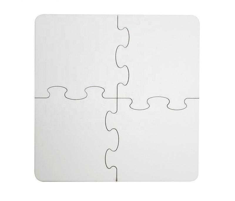 Puzzle Coaster Set
