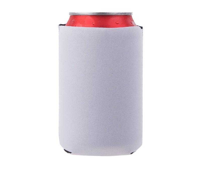Neoprene Soda Can Cooler