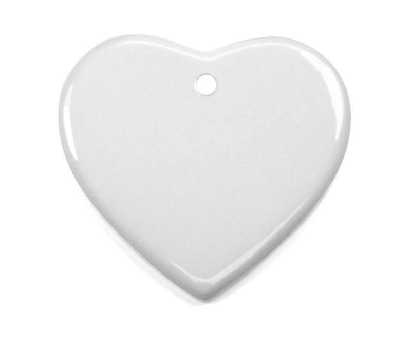 Ornament- Heart