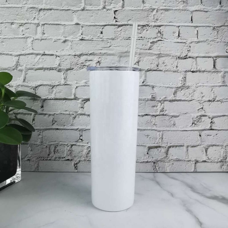 TAPERED Sublimation Tumbler