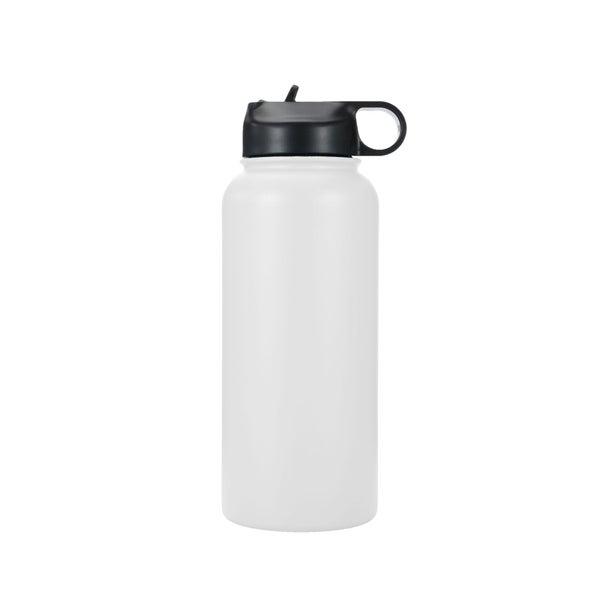 Water Bottle Wide Mouth- 32 Oz