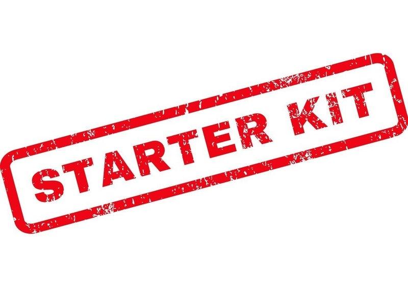 Sublimation Starter Kit