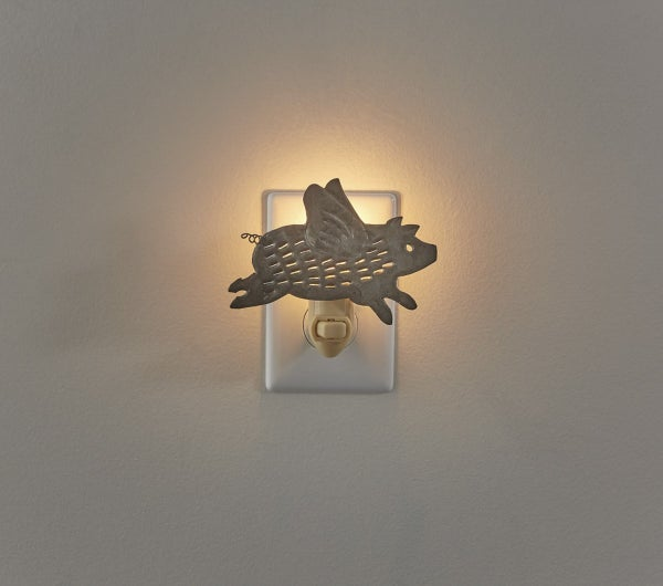Nigh Light - Flying Pig