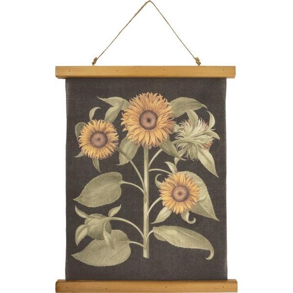 Sunflower Hanger