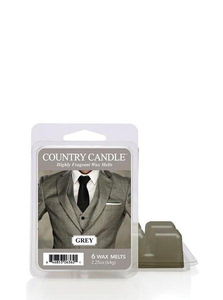 Kringle Wax Melt - Grey