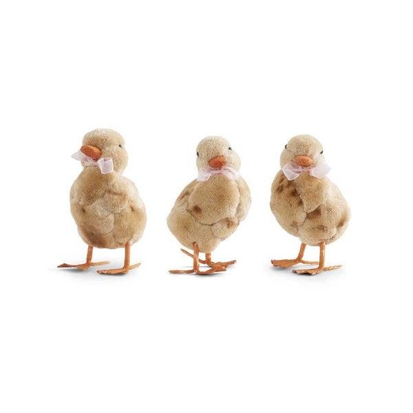 "5"" Fluffy Duckling"