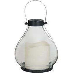 Mini Schoolhouse Lantern