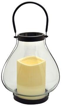 Schoolhouse Timer Lantern, Large