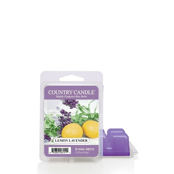 Kringle Wax Melt - Lemon Lavender