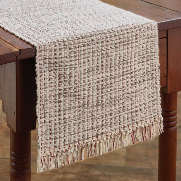 Backyard Table Runner, 36""