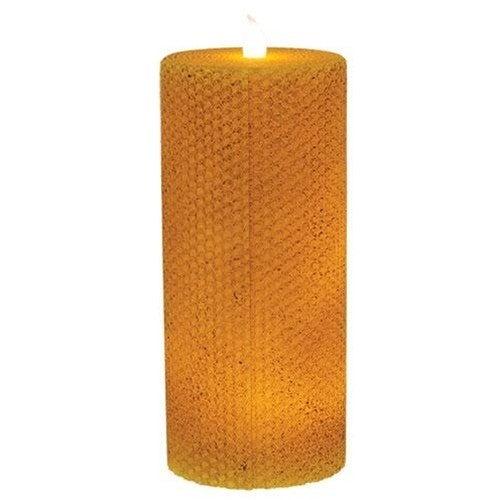 "Honeycomb Wrapper Pillar 3"" x 7"""
