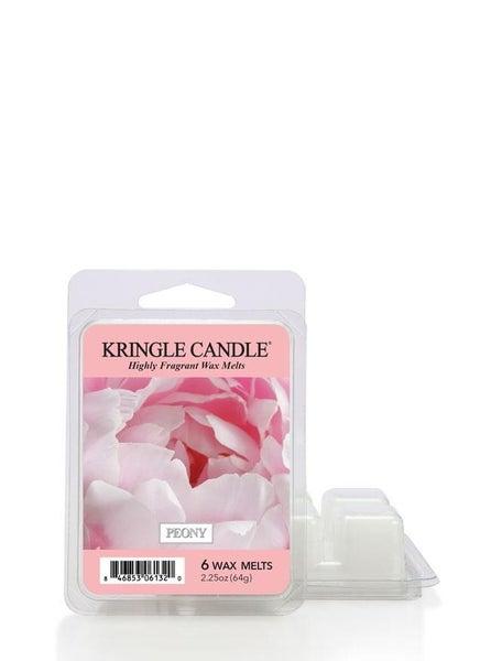 Kringle Wax Melt - Peony