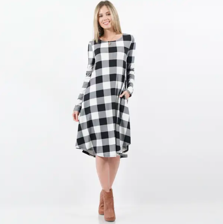 Dress ~ Tiffany