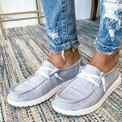 Slip-On Sneaker ~ Sienna
