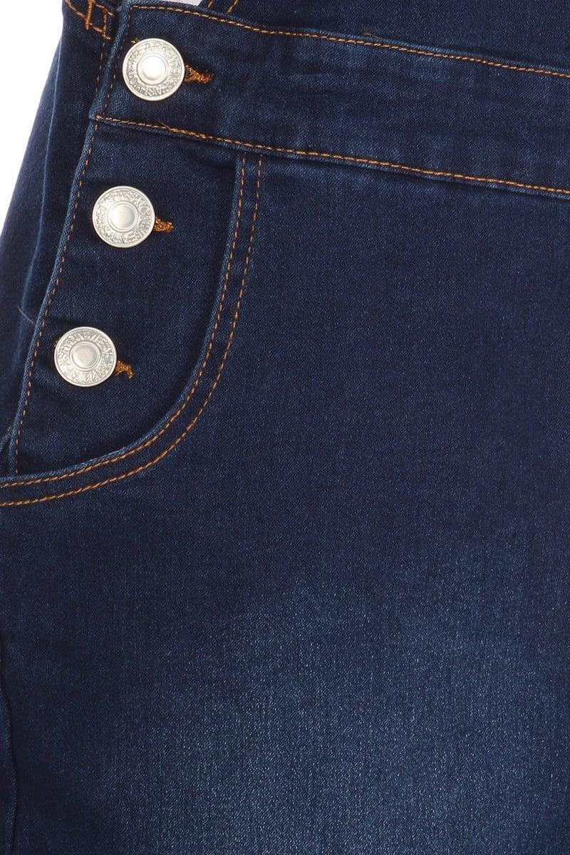 Overall Skirt ~ Jolene