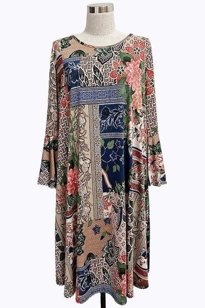 Dress ~ Lillian