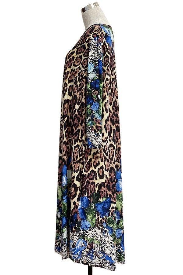 Dress ~ Lucinda
