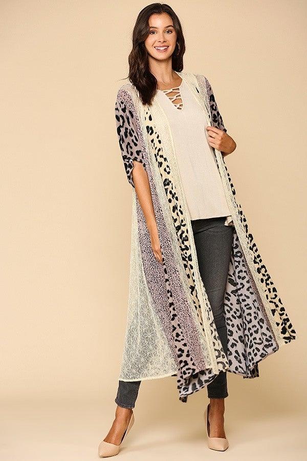 Kimono ~ Marlena