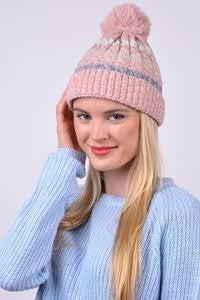 Winter Hat ~ Susanne