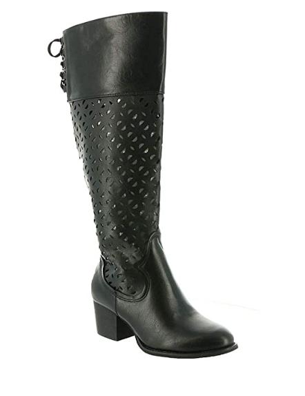 Boot ~ Gabbie