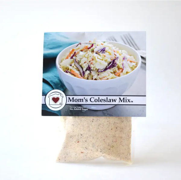 Mom's Coleslaw Dip Mix