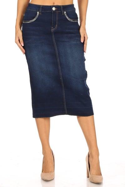 Skirt ~ Jenna