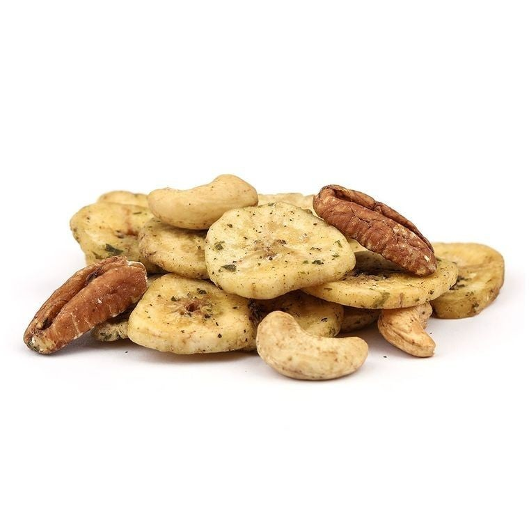 Bubba's Righteous Ranch Grain Free Snack Mix