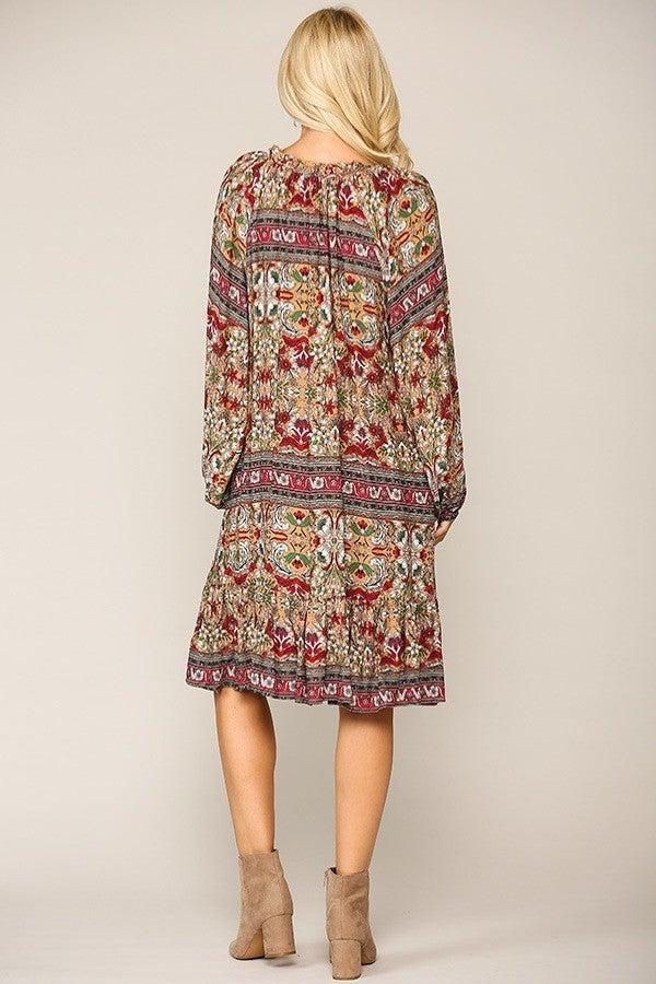 Dress ~ Seyanna