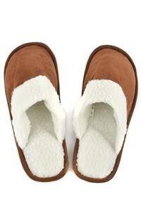 Men's Slippers ~ Alex