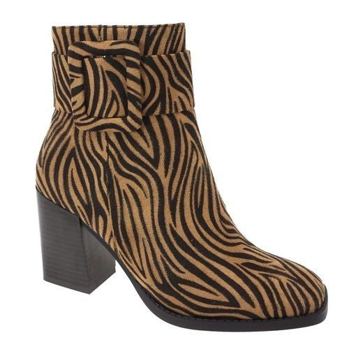 Ankle Boot ~ Tess