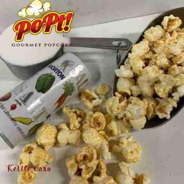 PoPt! Gourmet Kettle Corn