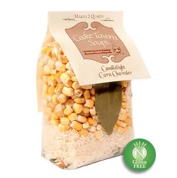 Dried Soup Mix ~ Candlelight Corn Chowder