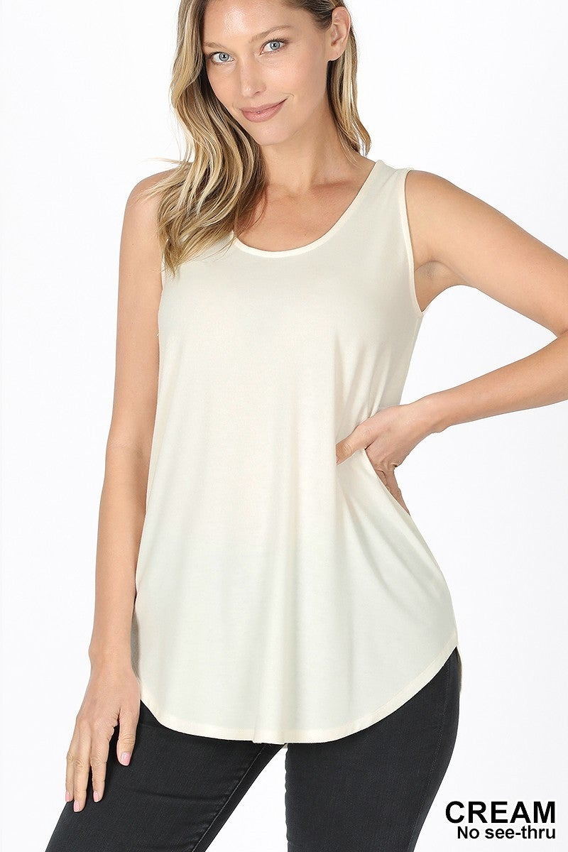 Layering Top  ~ Lisa
