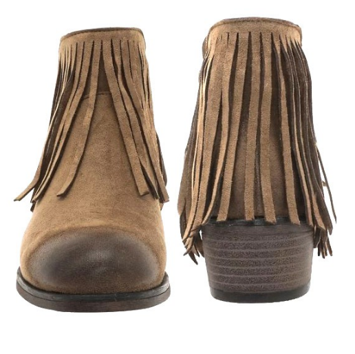 Ankle Boot ~ Dina