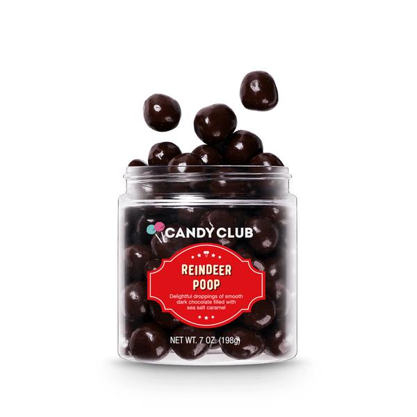 Candy Club Reindeer Poop