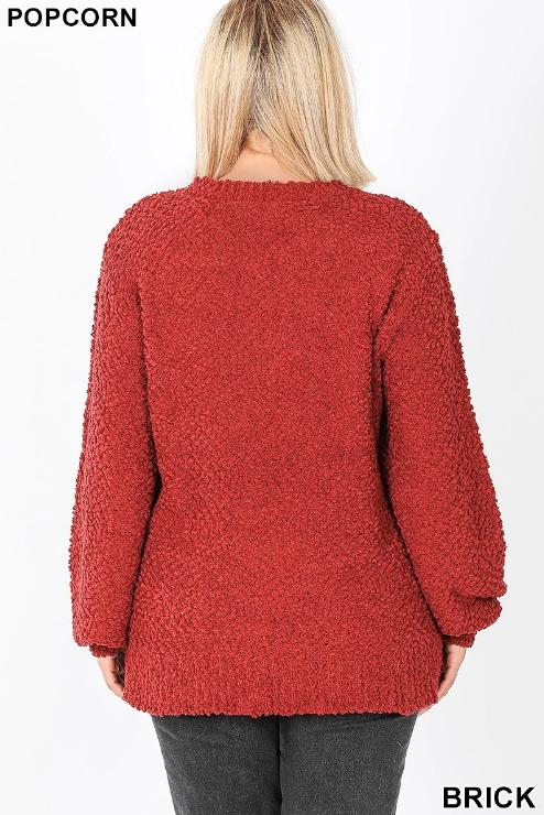 Sweater ~ Sadie