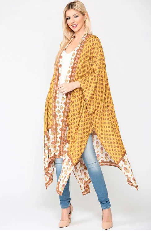 Kimono ~ Carrie