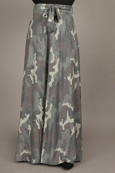 Maxi Skirt ~ Jane