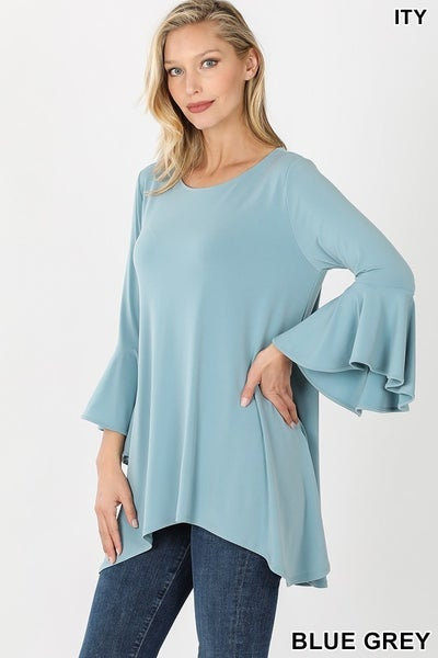 Tunic ~ Claire ~ Multiple Colors