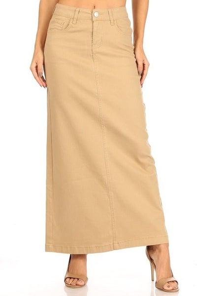 Skirt ~ Riley