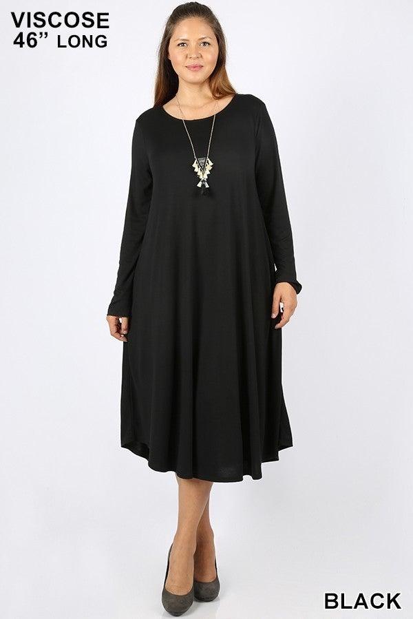 Dress ~ Dana
