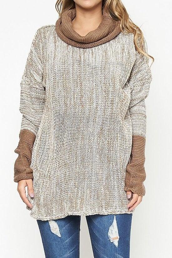 Sweater ~ Gracie