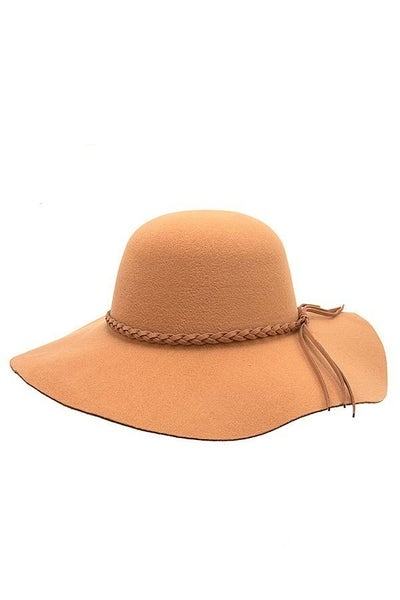 Floppy Hat ~ Fiona