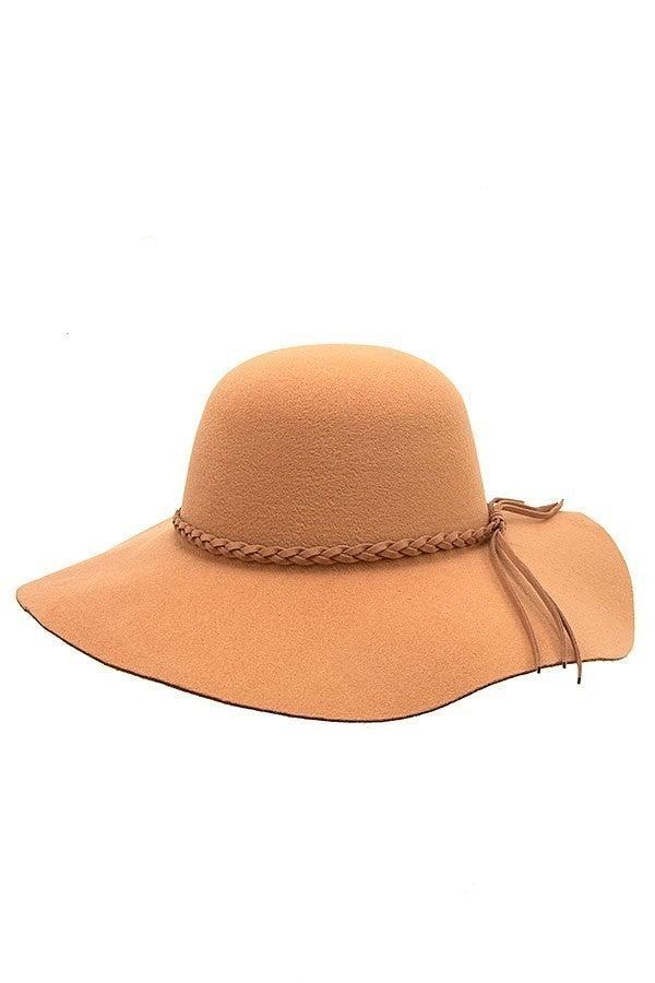 Floppy Hat ~ Fiona