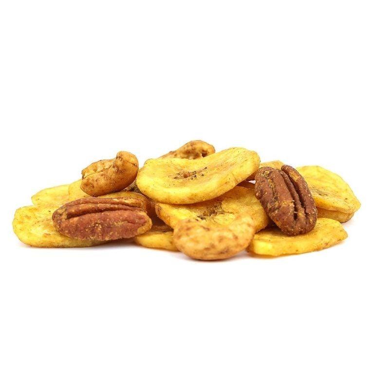 Bubba's Savory Original Grain Free Snack Mix