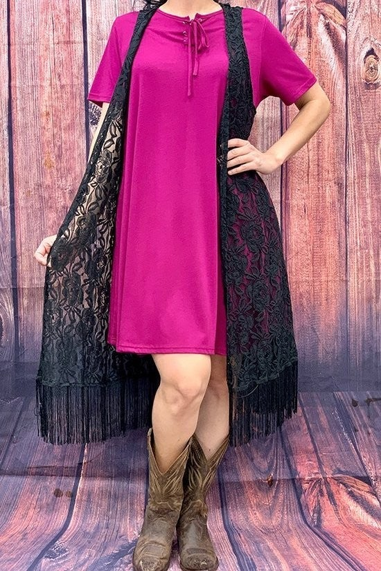 Dress ~ Elaine